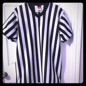 Alleson Athletics Referee Shirt